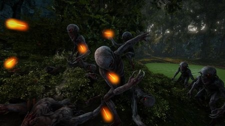 The Witcher 2: Assassins of Kings - photo 5