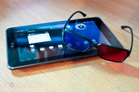 LG Optimus Pad review