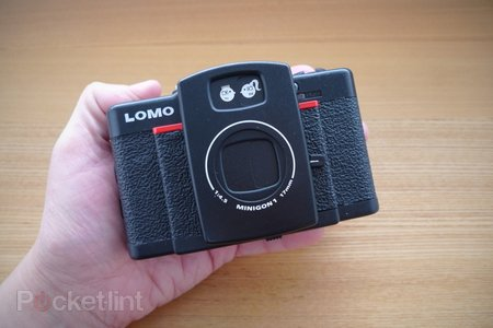 Lomography LC-Wide review