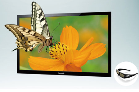 Panasonic TX-L37DT30   review