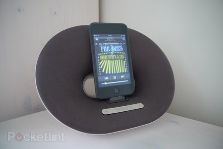 Philips Fidelio DS3020  review