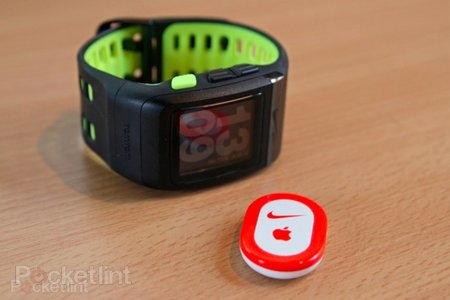 Nike+ SportWatch GPS review - photo 1