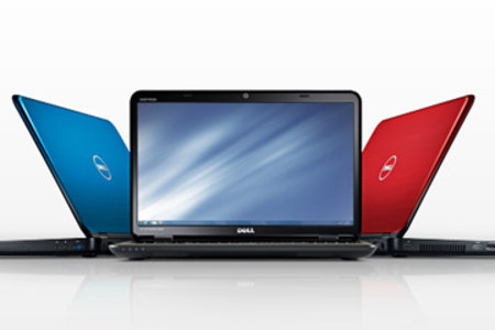Dell Inspiron 15R (N5110)  - photo 1