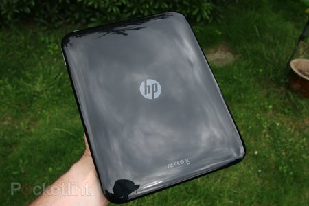 HP TouchPad - photo 6