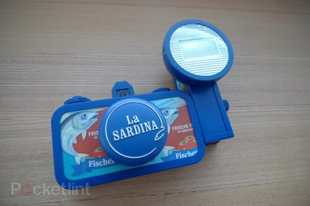 Lomography La Sardina review