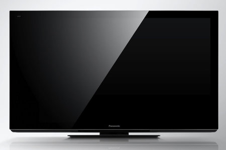 Panasonic TX-P42VT30 review