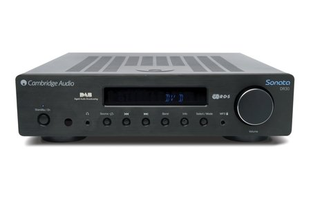 Cambridge Audio Sonata NP30   review