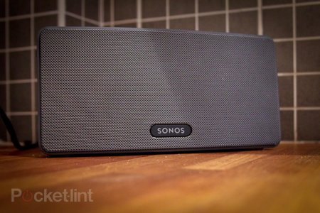 Sonos Play:3 review