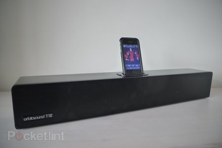 Orbitsound T12v3 review
