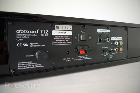 Orbitsound T12v3 review - photo 6