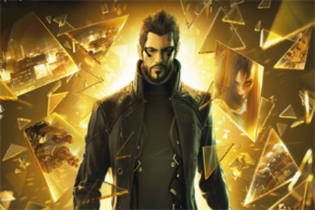 Deus Ex: Human Revolution - photo 1