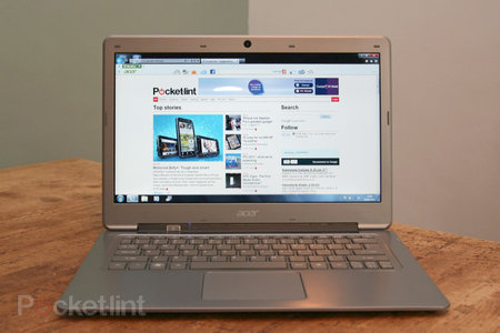 First Look: Acer Aspire S3 3951 review