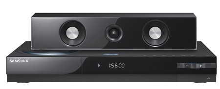 Samsung HT-C6930W 3D Blu-ray home cinema system review