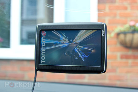 TomTom Go Live 825 review