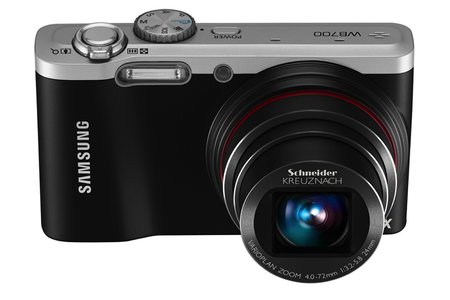 Samsung WB700   review