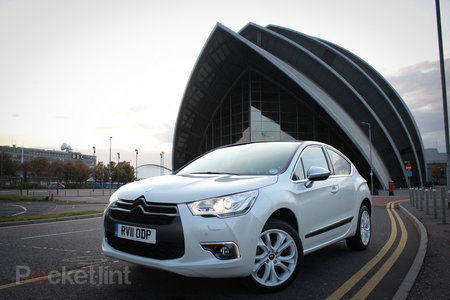 Citroen DS4 DStyle HDi 160 review