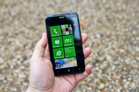 HTC Titan - photo 1