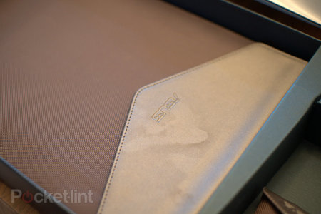 Asus UX31 Zenbook review - photo 4
