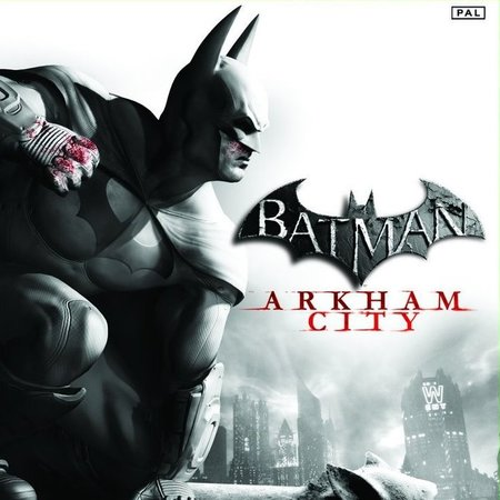 Batman: Arkham City  - photo 1