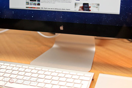 Apple Thunderbolt Display - photo 5