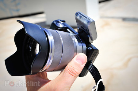 Sony NEX-5N review - photo 1