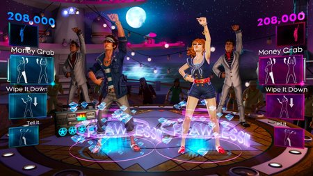 Dance Central 2 review