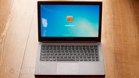 First Look: Lenovo U300s review