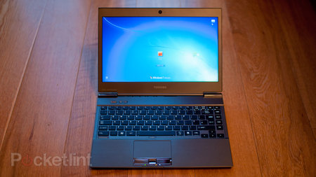 First Look: Toshiba Portege Z830