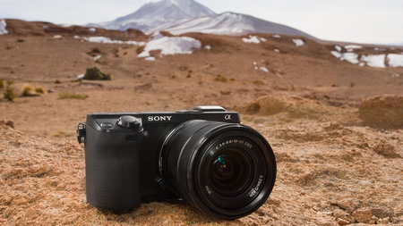 Sony NEX-7  review