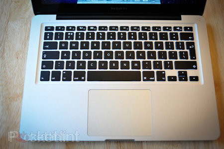 Apple MacBook Pro (Late 2011)