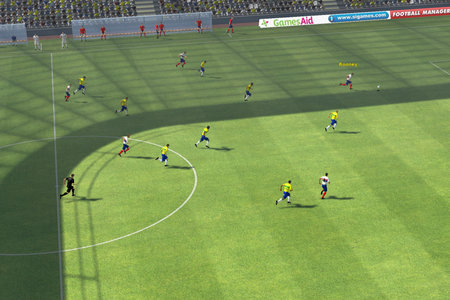 Football Manager 2012 review
