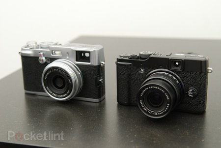 Fujifilm X10 review - photo 4