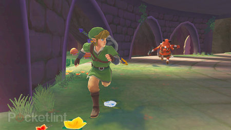 The Legend Of Zelda: Skyward Sword - photo 5