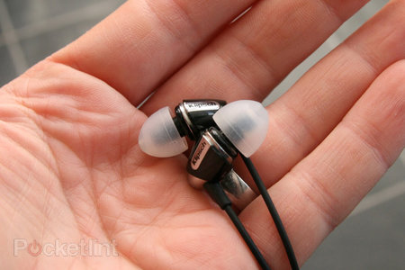 Klipsch Image S4A  review