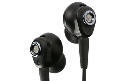 Digital Silence DS-321D noise cancelling headphones