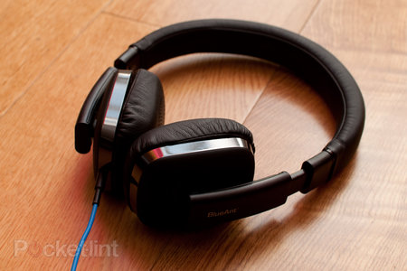 BlueAnt Embrace headphones review