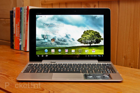 Asus Transformer Prime review - photo 1