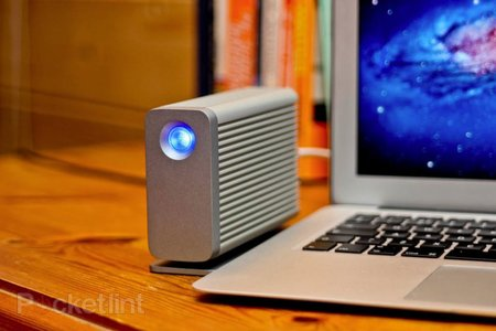 LaCie Little Big Disk - Thunderbolt Series review