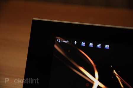 Sony Tablet P review - photo 5