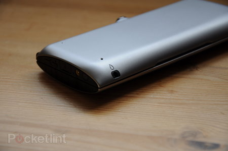 Sony Tablet P review - photo 7