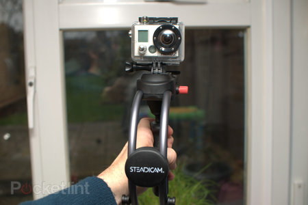 Steadicam Smoothee review
