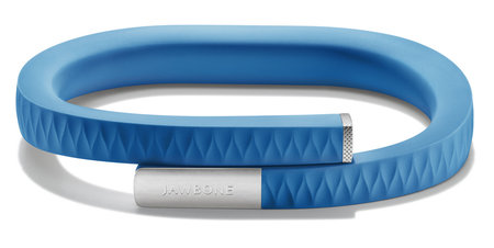 Jawbone Up - photo 2