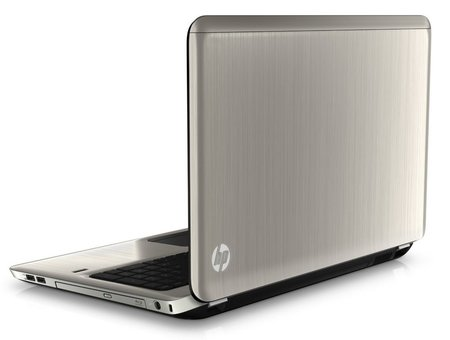 HP Pavilion dv7 6b04ea  review