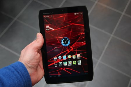 Motorola Xoom 2 Media Edition review