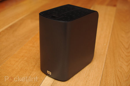 Western Digital MyBook Live Duo review