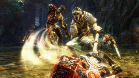Kingdoms of Amalur: Reckoning review - photo 2