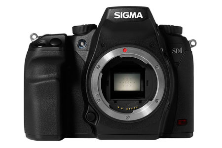 Sigma SD1 (Merrill) review