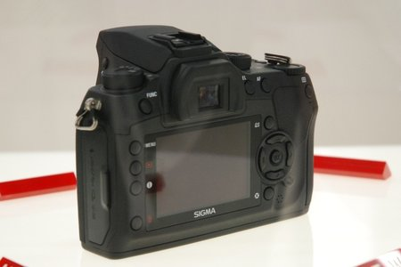 Sigma SD1 (Merrill) - photo 6