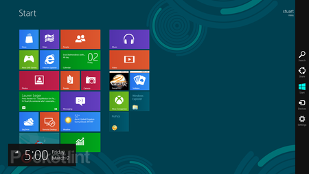 First Look: Windows 8 Consumer Preview - photo 12