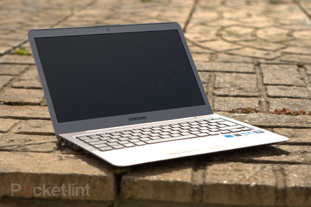 Samsung 530U Series 5 Ultrabook - photo 1